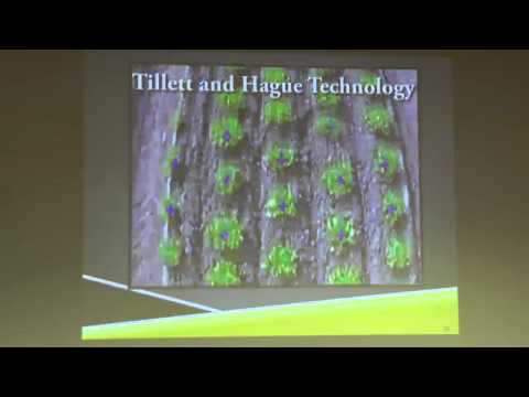 Agricoltura di precisione: strumento innovativo per la gestione sostenibile dell'agricoltura