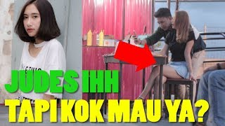 Video CARI CALON ISTRI RANDOM TERUS MINTA FOTO (SOCIAL EXPERIMENT) PART2 MP3, 3GP, MP4, WEBM, AVI, FLV Juli 2019