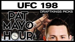 DFS MMA: UFC 198 DraftKings Picks & Preview by Fight Network