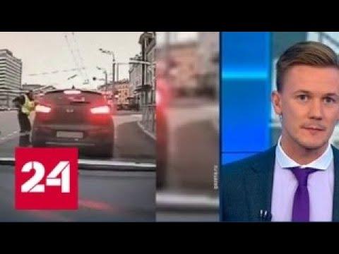 Родственник замглавы Саратова избежал наказания за сбитого инспектора ДПС