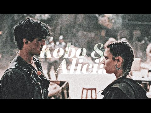 Alicia & Kobo's Story • Always a Witch