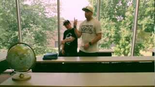 Thumbnail for Mike Stud vs. Huey Mack — School