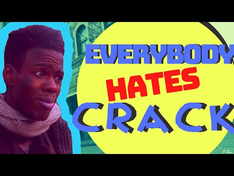 What Happened In NEW JACK CITY??!! (1991) PRIMM'S HOOD CINEMA