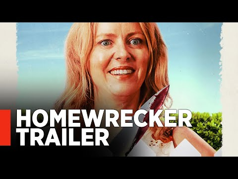 HOMEWRECKER - Trailer [Exclusive]