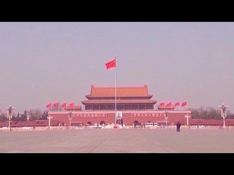 Πόλεμος δασμών ΗΠΑ-Κίνας