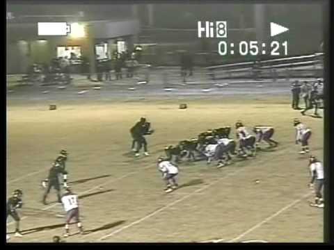 Walt Aikens High School Highlights 2009 video.