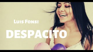 Video Luis Fonsi ft Daddy Yankee- DESPACITO Zumba ® MP3, 3GP, MP4, WEBM, AVI, FLV November 2018