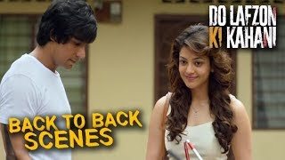 Nonton Do Lafzon Ki Kahani   Back To Back Hindi Movie Scenes   Randeep Hooda  Kajal Aggarwal   Part 2 Film Subtitle Indonesia Streaming Movie Download