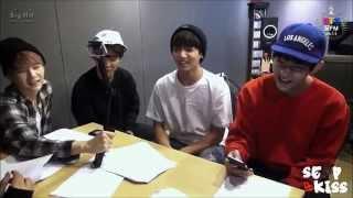 Download Video [Sub Indo] BTS Honey FM 06.13 2nd BTS Anniversary BTS FESTA 2015 Part 1 by Seop Kiss MP3 3GP MP4