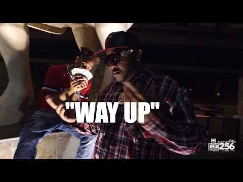 "SOSA BAMBINO FT. RICHKID BOOMIN ""WAY UP"" OFFICIAL VIDEO BY FLAWLESSFLIX256"