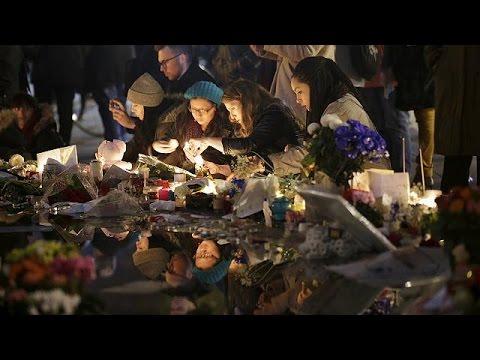 Μια εβδομάδα μετά τις επιθέσεις το Παρίσι προσπαθεί να συνέλθει