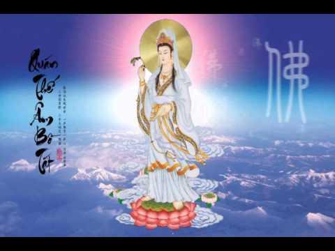 Nhạc Phật Hay Nhất - Chú Đại Bi - Tiếng Hoa - Thời lượng: 1:59:17.