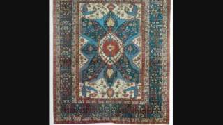 Film Persian Carpet