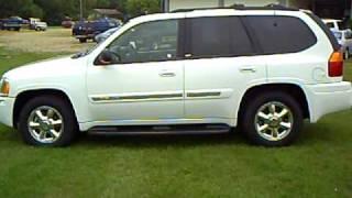3. 2002 GMC Envoy SLT