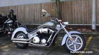 6. Used 2011 Honda Stateline Motorcycles for sale in Tampa Fl
