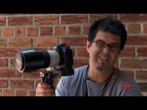 Fashion Photographer Paul Ferradas sharing story how to start shooting Fashion Runway Shows Backtage