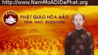 Phat Giao Hoa Hao - Sam Giang Giao Ly 1 (8/10)