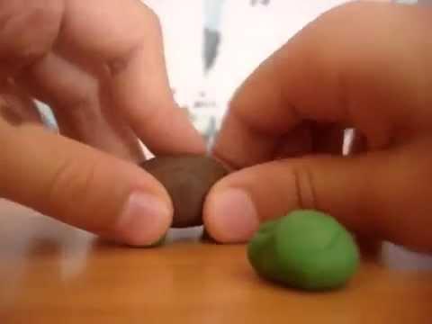 Видео пластилиновое порно