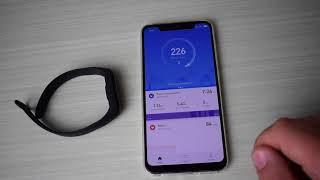 Xiaomi Mi Band 3, video recensione