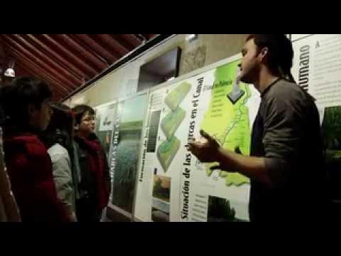 Proyecto de restauración y gestión de las lagunas del Canal de Castilla.