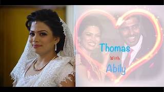 Everlovephotography Presents-Thomas & Abily Wedding teaser