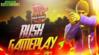 ROGUE NATION-FUN/SERIOUS GAMEPLAY-SNIPING NOOB-#PUBG MOBILE