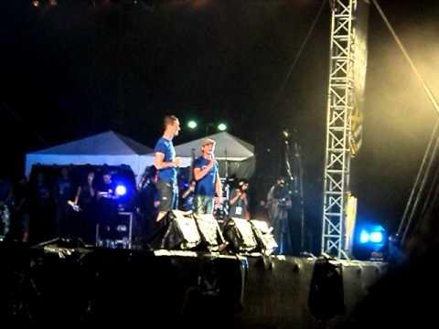 MTV EXIT in Chiang mai อนันดา.1 (видео)