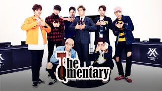 Video The Qmentary(더큐멘터리): MONSTA X(몬스타엑스) _ HERO(히어로) [ENG/JPN/CHN SUB] MP3, 3GP, MP4, WEBM, AVI, FLV November 2017