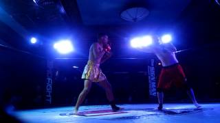 ShoFIGHT: SUMMER SMASH - Marshal Kemp Vs Jim Sparlin - MMA FIGHT VIDEO