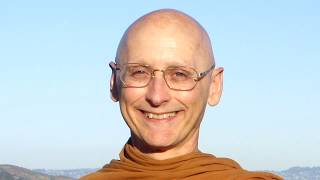 Equanimity with Life's Difficulties | Ajahn Karunadhammo