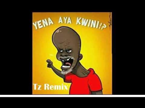 Boti July Majuli - Yena Aya Kwini(house remix)