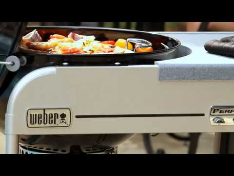 Gourmet BBQ System™—Korean Barbecue