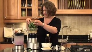 SmartPower Deluxe Duet™ Blender/Food Processor  Demo Video Icon