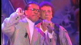 Paul Hardcastle featuring Vocal by Kevin Henry Paul of course was famous for his hit 19 and writing the mid 80s Top of the pops theme