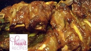 SUBSCRIBE IT'S FREE! http://goo.gl/uE0vOi Easy recipe and cooking tutorial on how to make oven baked pork spareribs. Follow...
