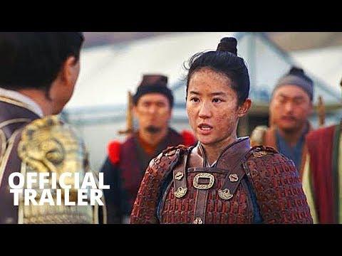 DISNEY'S MULAN 'Behind The Scenes' Trailer (NEW 2020) Yifei Liu, Action Movie HD