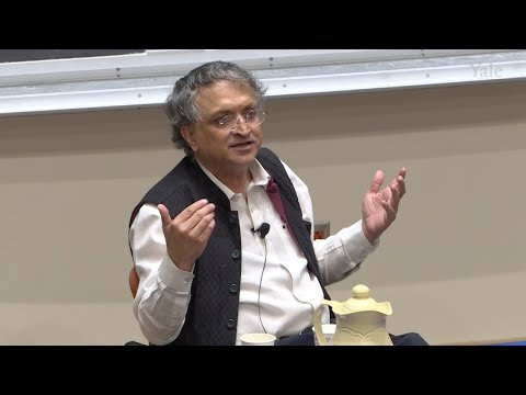 "Conversation with Ramachandra Guha, ""Gandhi 1914-1948: The Years That Changed the World"""