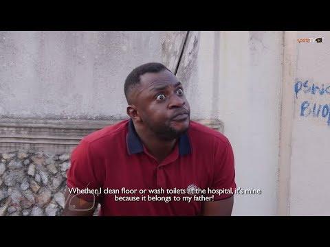 Komisona Latest Yoruba Movie 2018 Comedy Starring Odunlade Adekola   Lateef Adedimeji   Sanyeri