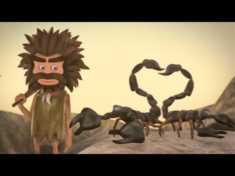 Oko Lele - Episode 9: Fall in love - CGI animated short