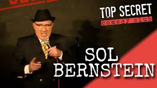 Sol Bernstein