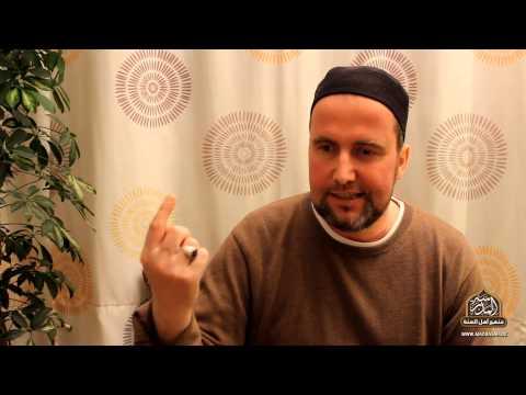 Bidayatul Hidaya 17.2 | Das Bittgebet gegen Andere