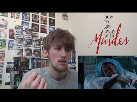 How to Get Away With Murder Season 2 Episode 14 - 'There's My Baby' Reaction