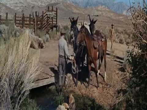 Steve McQueen - Nevada Smith (1966)