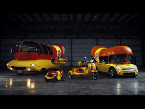 Oscar Mayer Expands Their Wienerfleet