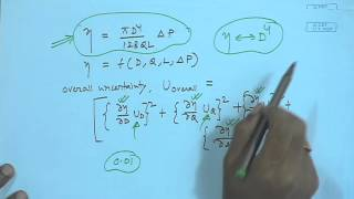 Mod-01 Lec- 40 Lecture-40-Instrumentation: General Principles Of Measurement Systems (Contd...5)