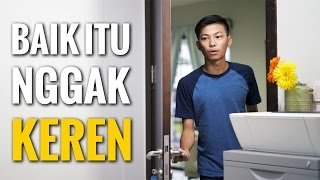 Video Baik Itu Nggak Keren... (ft. Edho Zell, LASTDAY Production, Cameo Project, & Han Yoora) MP3, 3GP, MP4, WEBM, AVI, FLV September 2018