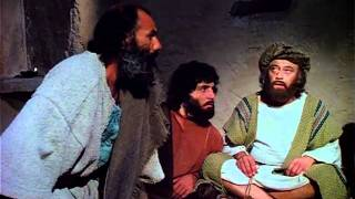 The Story Of JESUS For Children (Tajik) Part 3 Of 5