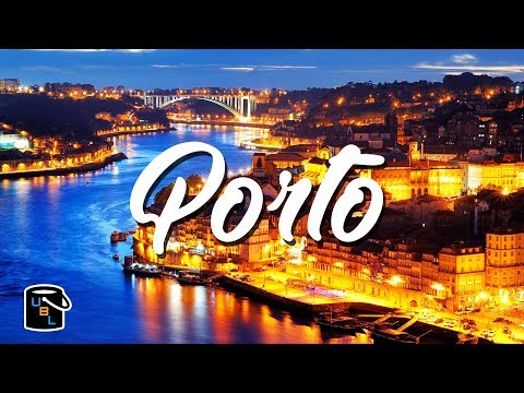 Porto Travel Guide - Portugal Bucket List Ideas!