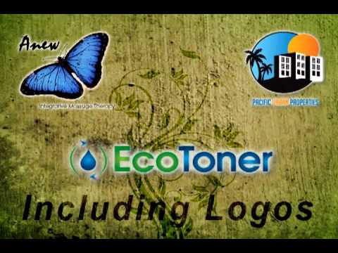 Green Eco Friendly Printing