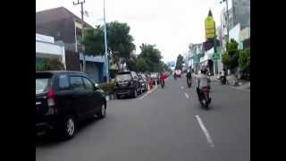 Madiun Indonesia  city pictures gallery : MADIUN KOTA GADIS